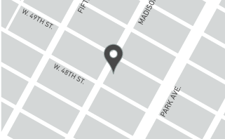 R.J. Davis office map